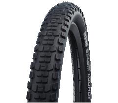 """Schwalbe pneus Tough Tom 26/"""" 27,5/"""" 29/"""" Vélo Manteau Pneus De Vélo Noir MTB"""