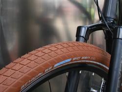 Schwalbe Big Ben Bicicletta Pneumatici