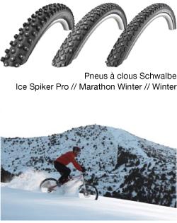 pneus hiver schwalbe professional bike tires. Black Bedroom Furniture Sets. Home Design Ideas