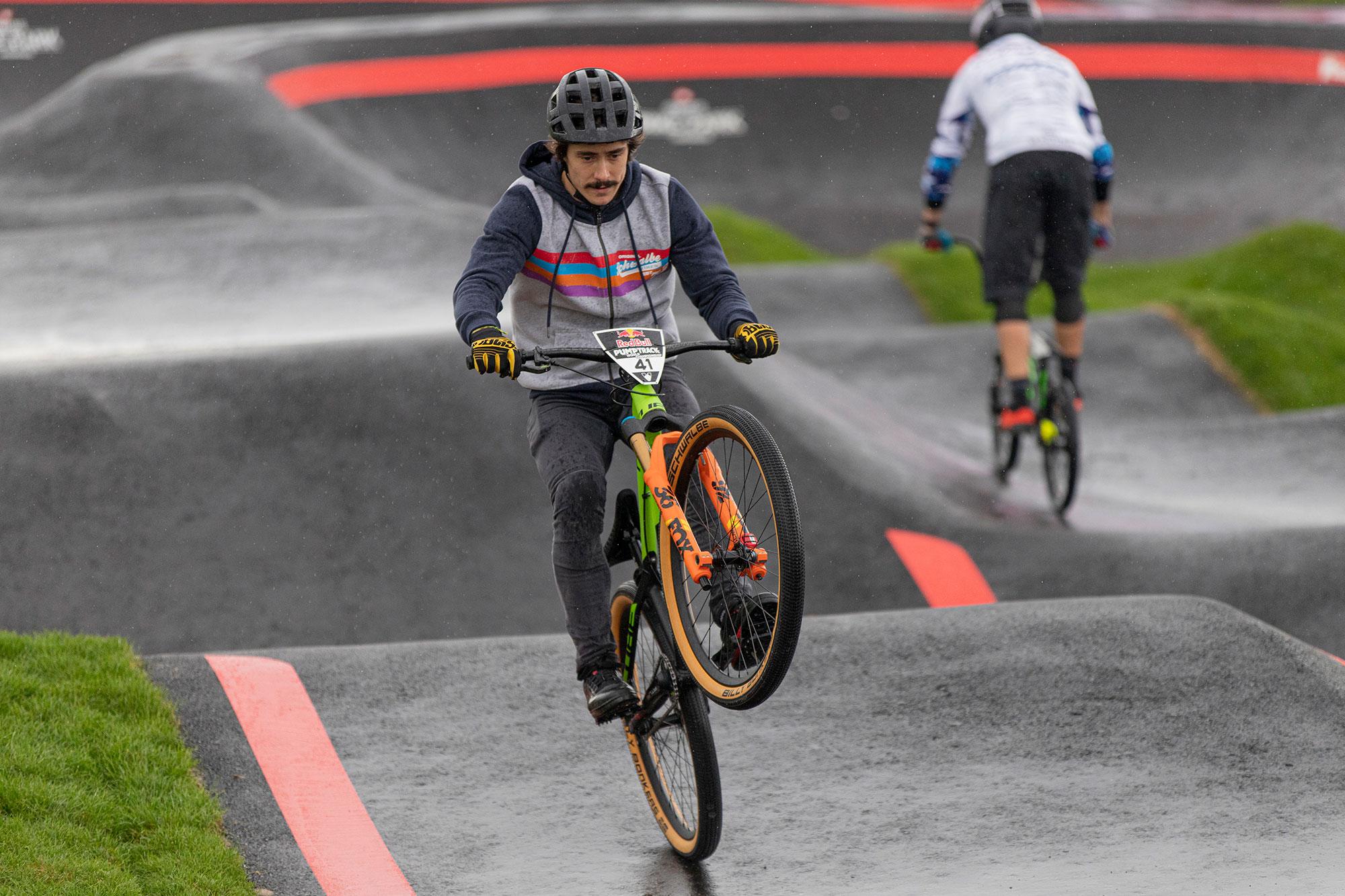 """Schwalbe Billy Bonkers 26/"""" x2.1/"""" Mountain Bike MTB Pliable Pneu Street Dirt Jump"""