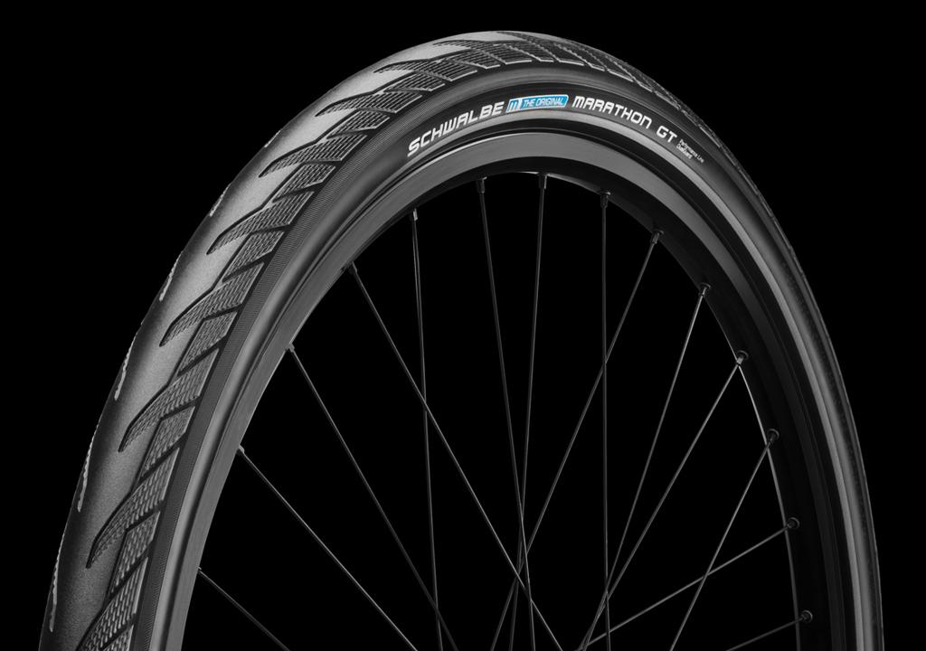 Start - Schwalbe Professional Bike Tires