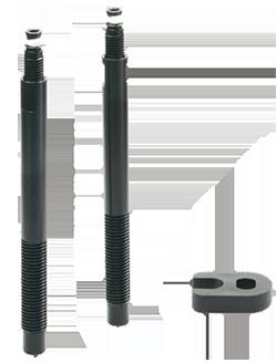 Tube Tubular Presta Valve Extension Extender Bicycle Bike 50//40Mm  Colours P ne