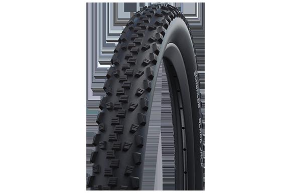 MTB Reader Schwalbe Professional Bike Tires