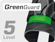 Level 5 GreenGuard