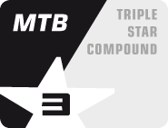 Triple Compound MTB