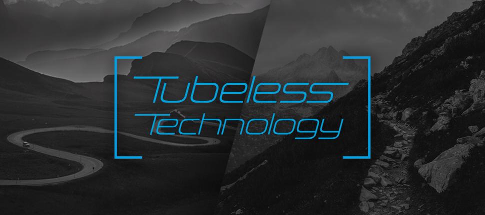 Tubeless technology - Schwalbe Professional Bike Tires