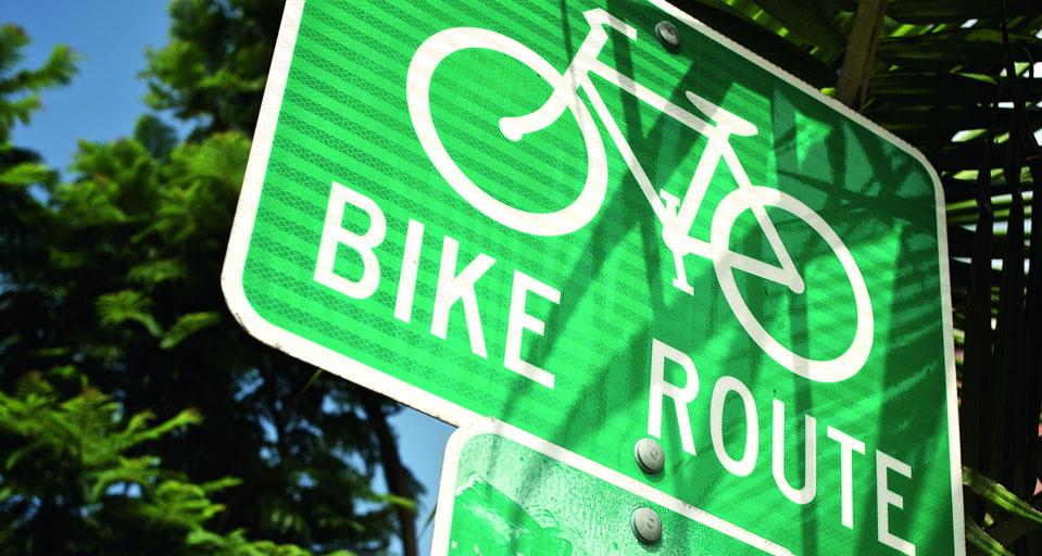 Radfahren hat Zukunft