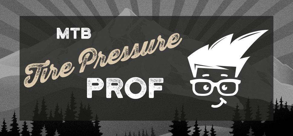 SCHWALBE PRESSURE PROF: INDIVIDUELLE LUFTDRUCKBERECHNUNG FÜR MAXIMALE PERFORMANCE