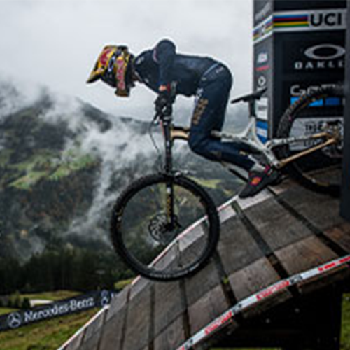 UCI Mountain Bike World Championships 2020 in Leogang