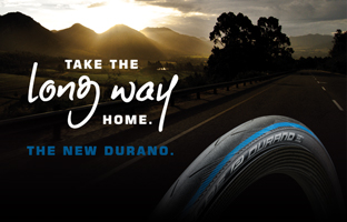 Durano Family. Take the long way home.