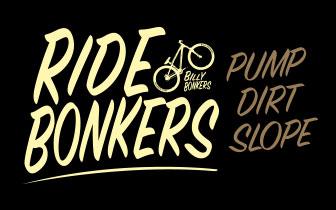 Sag hallo zu BILLY BONKERS. Der neue Schwalbe Reifen für Pumptrack, Dirtjump und Slopestyle