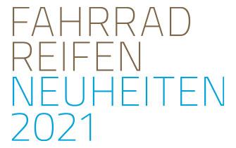 SCHWALBE REIFEN 2021